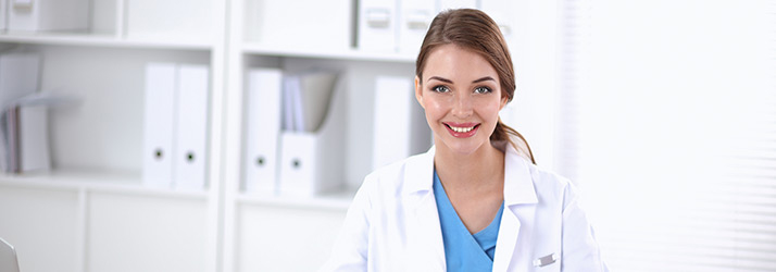 Chiropractic New Baltimore MI Female Doctor