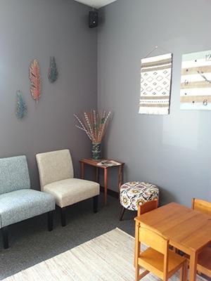 Chiropractic New Baltimore MI Seating